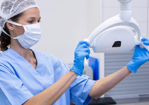 Diploma in Dental Nursing