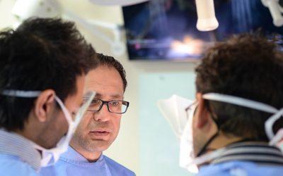 MSc in Oral Implantology